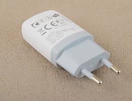 Мережева зарядка зарядний пристрій HTC TC B250
