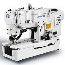 Петельная швейная машина Jack JK-T783 D