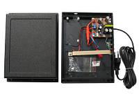 Корпус с бесперебойным источником питания OKO-BOX (место для установки ОКО-U и аккумулятора)
