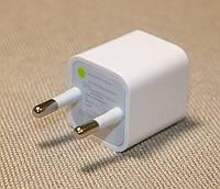 Адаптер питания USB сетевая зарядка iPhone iPod