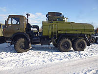 КамАЗ-4310 бензовоз, 7 куб.м.