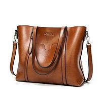3ac9123592f8 Большая вместительная сумка женская в категории женские сумочки и ...