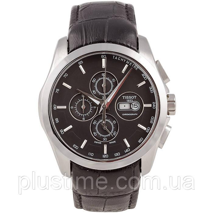 c9dd3b59ca1a Мужские наручные кварцевые часы Tissot Quartz - ЧП Чайка в Полтаве