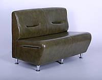 Диван Комби двухместный Мадрас олива (АМФ - ТМ)