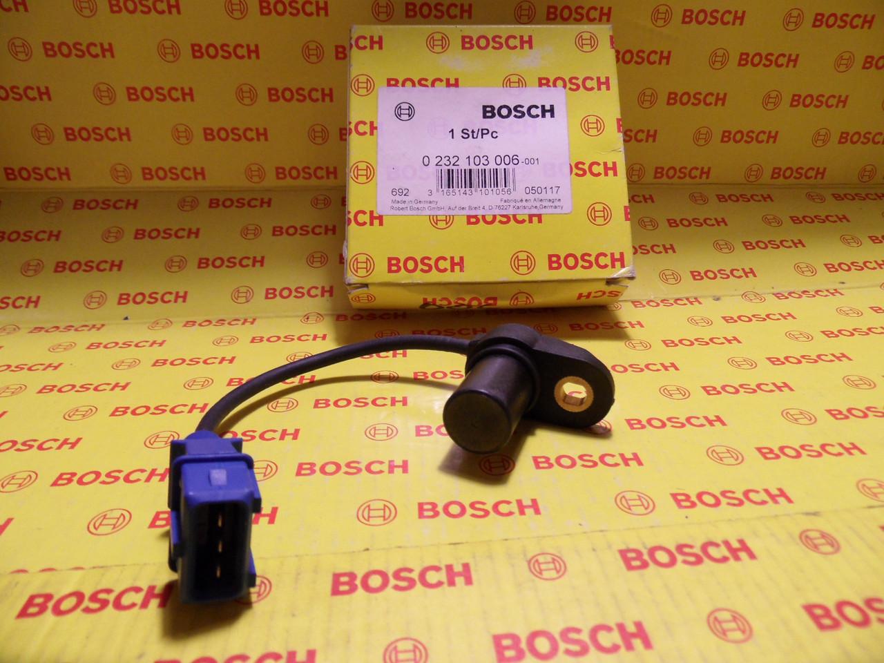 Датчики BOSCH, 0232103006, 0232103 006