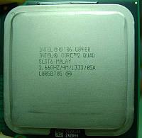 Процессор Intel Core2 Quad Q8400 2.66GHz/4M/1333, s775, tray