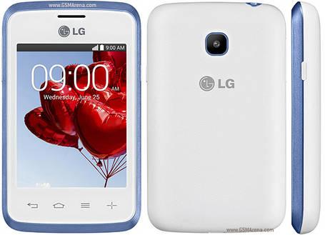 Чехол для LG L20