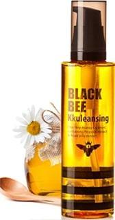 Гель очищающий с медом черной пчелы 150 мл