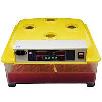 Інкубатор інверторного типу з автоповоротом яєць MS-36/144, фото 1