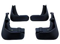 Брызговики полный комплект для Ford Focus Sedan 2011 (1722673;1722186), комплект 4шт. MF.FOFO2011, фото 1