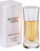 Парфюмированная вода Giorgio Armani Mania EDP  75 ml