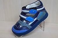 Детские ботинки на мальчика, демисезонная обувь, детские закрытые туфли тм Tom.m р.26