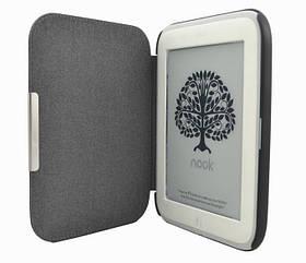 Обложка для электронной книги Barnes&Noble New Nook Glowlight (BNRV500) Black
