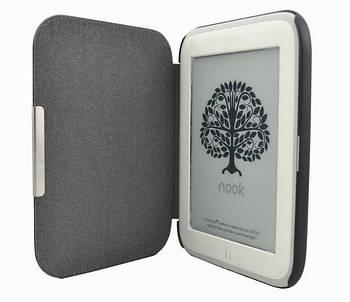Обкладинка для електронної книги Barnes&Noble New Nook Glowlight (BNRV500) Black