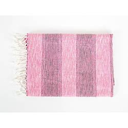 Рушник Irya - Aleda pembe рожевий 90*170