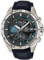 Мужские наручные часы Casio EDIFICE EFR-556L-1AVUEF (Оригинал)