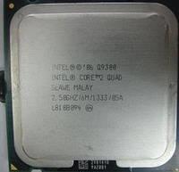 Процессор Intel Core2 Quad Q9500 2.83GHz/6M/1333, s775, tray