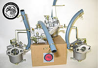 Карбюратор Yamaha P15 (для двигателей ET650, ET950, 1E45F)