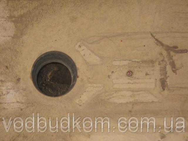 Алмазне буріння свердління отворів дирок у кам'янко дерев'яних цегляних бетоннихпарканах