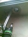 Алмазне буріння свердління отворів дирок у кам'янко дерев'яних цегляних бетоннихпарканах, фото 2