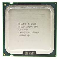 Процессор Intel Core2 Quad Q9550 2.83GHz/12M/1333, s775, tray