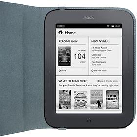 Обложка для электронной книги Barnes&Noble Nook Simple Touch