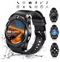 Смарт часы Smart Watch V8, фото 2