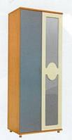 Геометрия; шкаф для одежды Ш-1442 (БМФ)