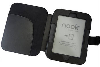 Обкладинка для електронної книги Barnes&Noble Nook Simple Touch Case - Black
