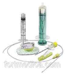 Перификс Пед — набор с фильтром для продленной эпидуральной анестезии