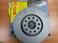 """Диск тормозной передний Audi A4, A6, Skoda Superb 1.8 T-2, 8 04.97-V6  """"Bosch"""" 0 986 479 057 -  Германия"""