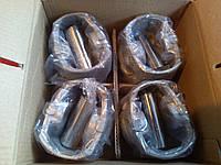 Поршни с пальцами (стандарт) Chery Amulet Чери Амулет  480EF-1004020