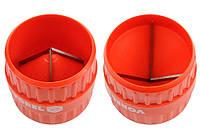 Розгортка для труб діаметр 6-36 мм - VOREL