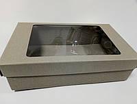 Подарочная коробка с  крышкой, фото 1