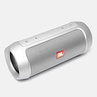 Портативная акустическая система колонка JBL Charge 2+ с поддержкой Bluetooth