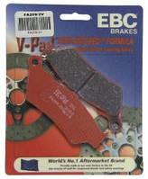 Тормозные колодки для мотоцикла EBC FA209/2V
