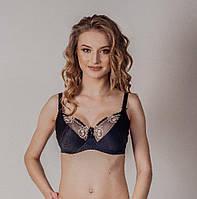 Жіноча білизна - бюстгальтер елегантне мереживо Емілія