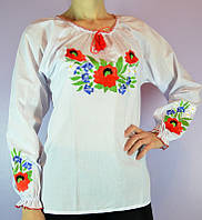 Блузка вышиванка для женщин