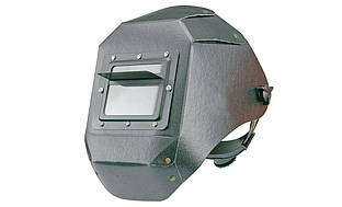 Щиток электросварщика с подсмотровым стеклом, PSMP - VOREL