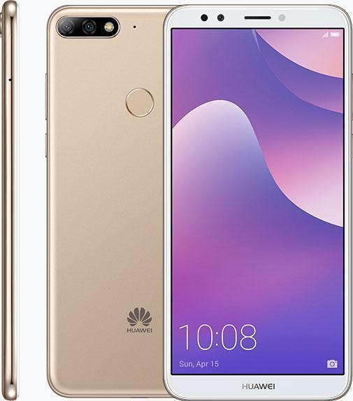 Huawei Y7, Y7 Prime 2018 (LDN-L21)
