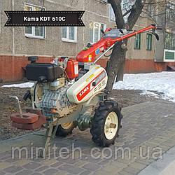 Мотоблок КДТ-610 С