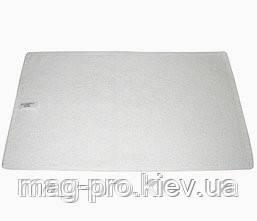 Махровое полотенце  плотность 430гр/м2 Пакистан-белое, фото 2