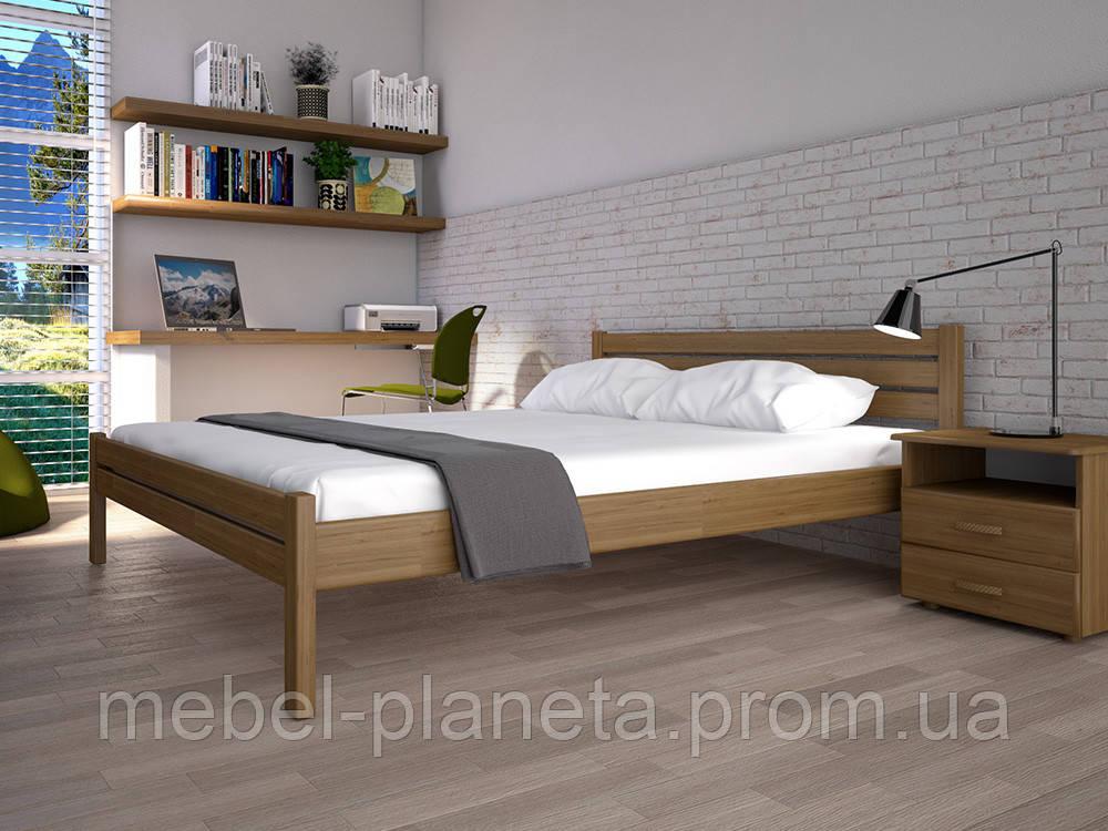 """Ліжко """"Класик"""" Тіс"""