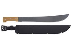 Нож мачете в чехле TRAMONTINA, 460 мм