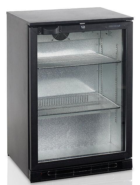 Барный холодильный шкаф Tefcold BA15H-I