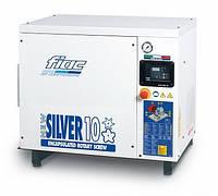 Компрессор винтовой FIAC NEW SILVER 10 / (8 БАР-950 л/мин)