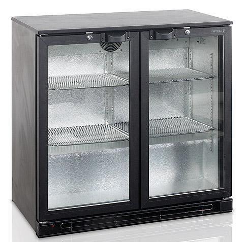 Барный холодильный шкаф Tefcold BA20H-I