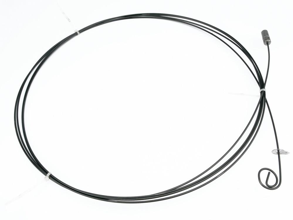 Проволока для очистки дымоходов , D - 3,5 мм, L - 8 м - VOREL