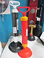 Вантуз - насос с ручкой, фото 1
