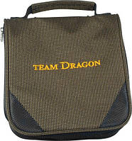 Сумка для поводков TEAM DRAGON de Luxe (CHR-91-18-003), фото 1